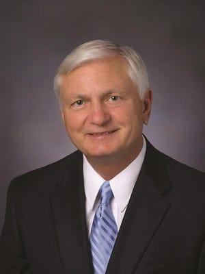 PSC president Edward Meadows