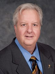 Facilities Services Assistant Vice President David Gray.