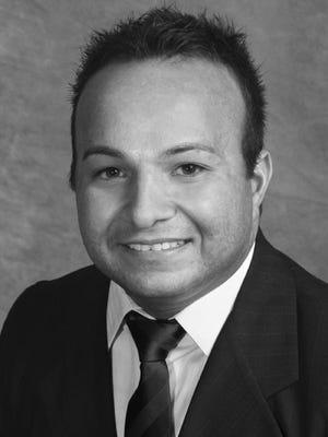 Derrick Martinez