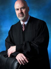 Ulster County Family Court Judge Anthony McGinty