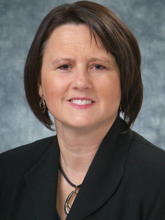 Jennifer Muterspaugh
