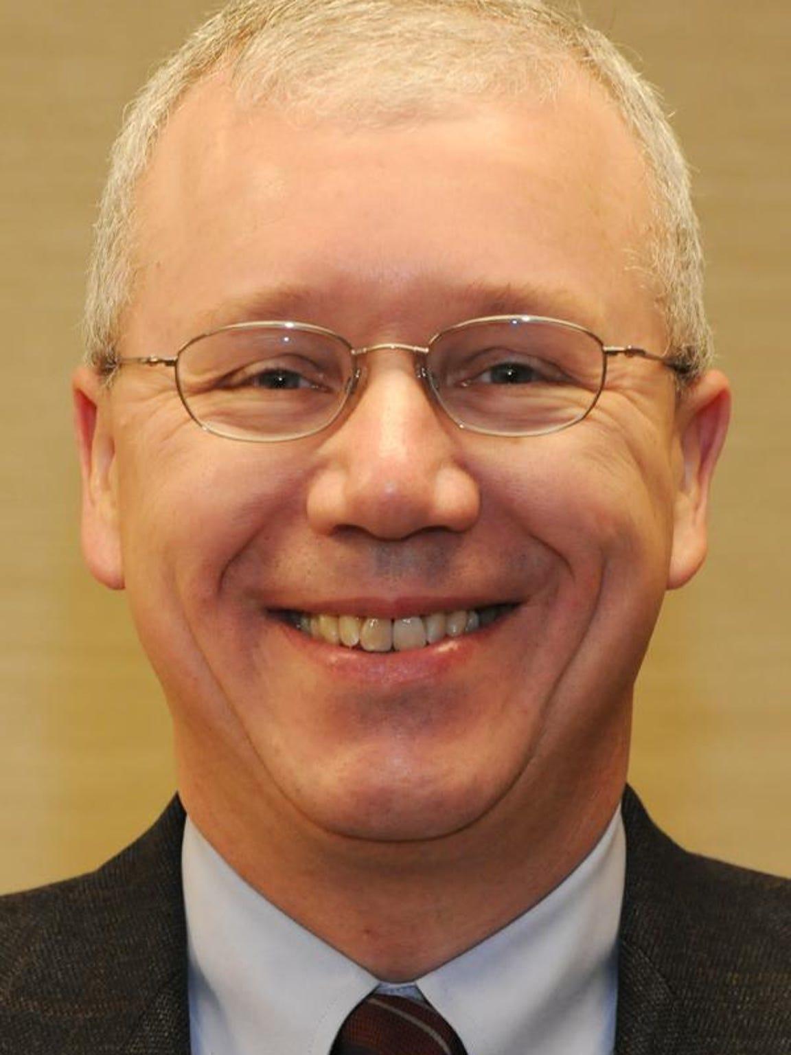 Mark Rohloff