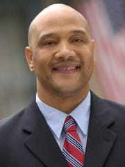 U.S. Rep. Andre Carson, D-Indianapolis