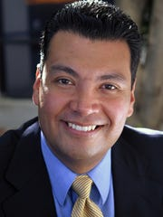 California Secretary of State Alex Padilla supports mail in voting.