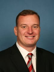 Congressman Tom Rooney R-District 17 (Punta Gorda)