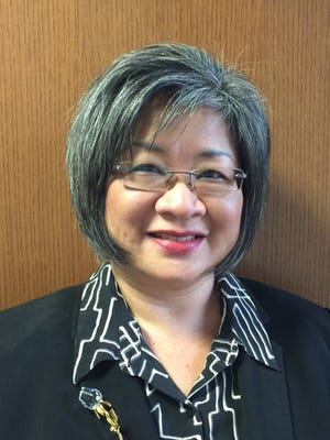 Elaine Crandall, director of the Ventura County Behavioral Health Department, is stepping down.