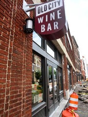 The Old City Wine Bar