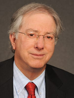 Dennis Ross, Middle East envoy under President Bill Clinton, will speak about U.S.-Israel relations on Oct. 9 at York College.