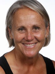 Carrie Robertson Meyer