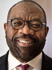 Michael Ugwueke is president and chief operating officer of Methodist Le Bonheur Healthcare. In January, he will succeed Gary Shorb as chief executive officer of the health system.