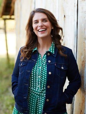 Vivian Howard owns Chef & the Farmer restaurant in Kinston, N.C.