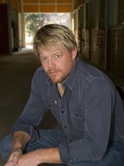 Contributed photo Pat Green will perform Sept. 17 as part of Sheppard Air Force Base's two-day open house and air show.