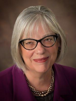 Meg Baldwin is executive director of the Refuge House.