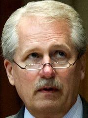 State Sen. Bill Ketron