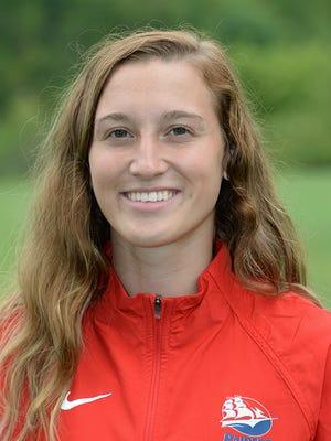 Casey Norton, Shippensburg University women's cross country