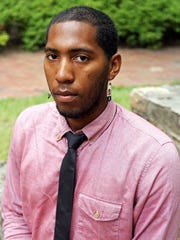 Kyle Mays-Wabinaw is a scholar of African-American and Native American studies from the University of North Carolina-Chapel Hill.