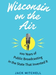 The centennial celebration for Wisconsin Public Radio involves a new book, special events and show broadcasts throughout the state.