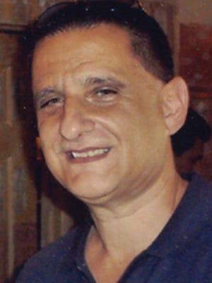 An image of Robert Siliato.