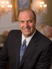 Congressman Dan Kildee of Michigan in his clean-shaven
