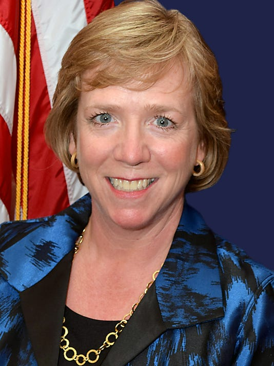 Megan Wiles