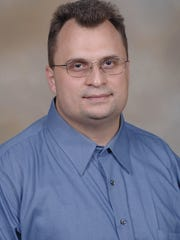 Dr. Oleg Y. Chernyshev, assistant professor of neurology, LSU Health Shreveport, and the StrokeNet principal investigator.