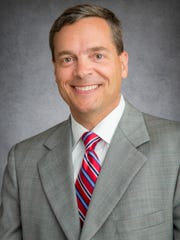 Knoxville attorney Jonathan Cooper is shown in this undated photo.