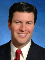 Luis Rosas, vice president atHUB International Insurance