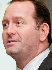 David Lenoir