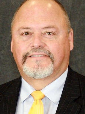 Bill Spurlock