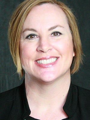 Angela Barnes, Wilson Elementary