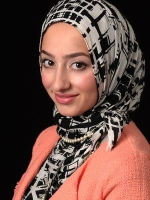 Zobaida Falah