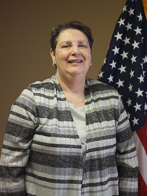 Debbie Blevins