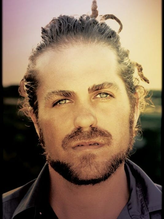 Citizen Cope Sings And Plays At Golden State