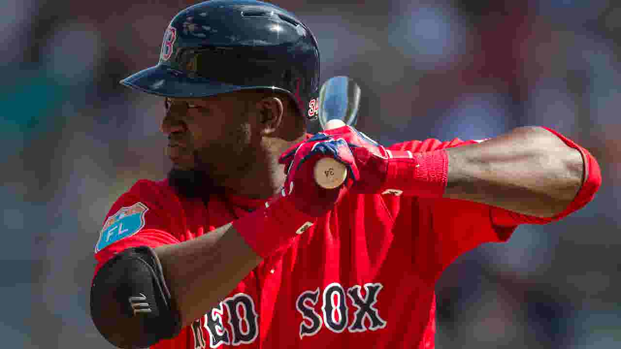 7ecdb122 Former Red Sox star David Ortiz recovering after being shot in the Dominican  Republic