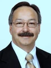 UTEP professor Jorge Gardea-Torresdey.