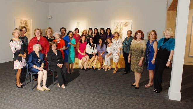Brevard's Power Women