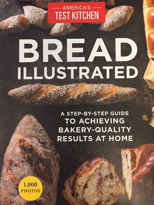 Bread Illustrated by America's Test Kitchen