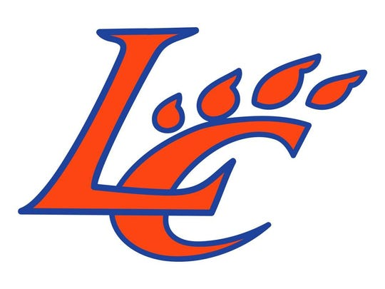 "Louisiana College has two new versions of its interlocking ""LC"" logo."