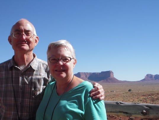 Exploring Hopi, Navajo culture