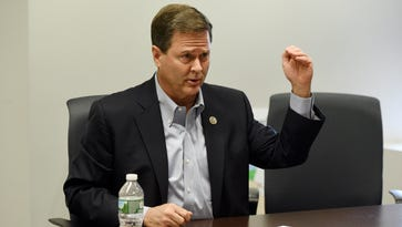 Norcross: Link minimum wage to must-pass priorities like debt limit or tax cuts