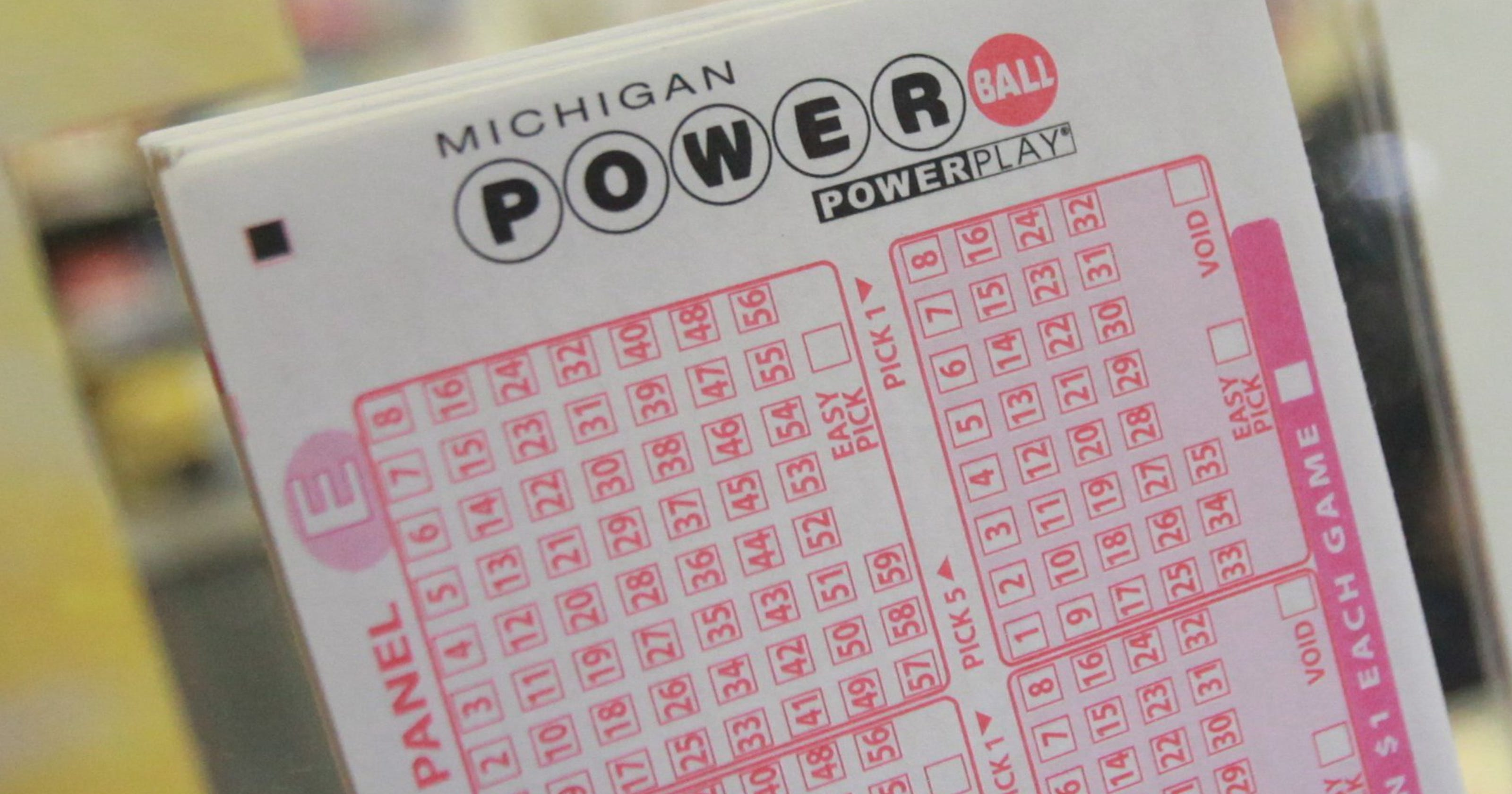Powerball Check Ticket Online
