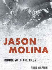 """""""Jason Molina: Riding with the Ghost"""" by Erin Osmon"""