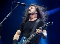 Pilgrimage Festival 2019 Lineup: Foo Fighters, The Killers, Keith Urban