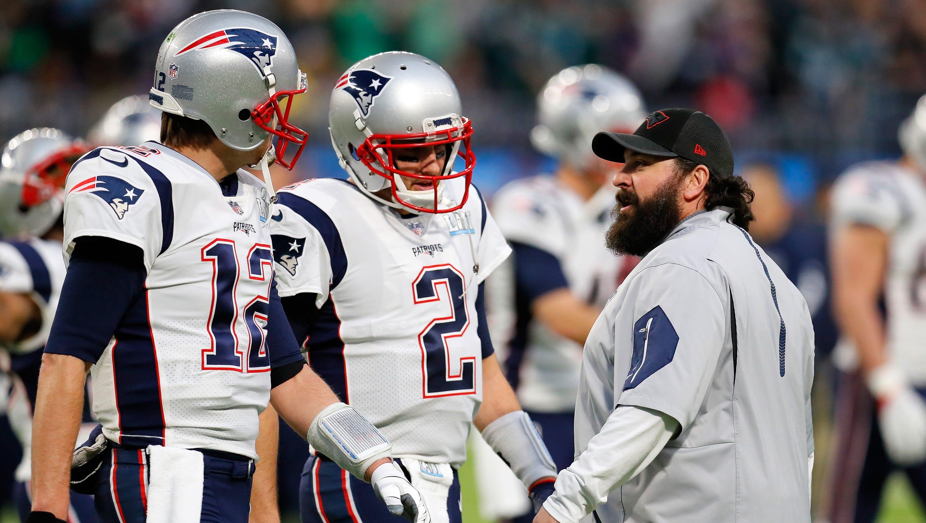 Patriots yield 41 in Super Bowl loss, uneasy feeling on Matt Patricia