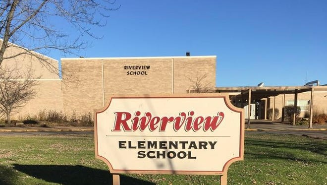 Riverview Elementary School shares a neighborhood with the new Riverview Neighborhood Association in northeast Wausau. The two organizations will work together to help needy families in the area.