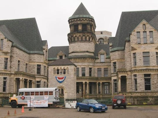 The Exclusive Shawshank Reception will take place 7 to 9 p.m. Aug. 17 at the Ohio State Reformatory.