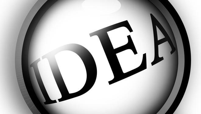 Idea of invention