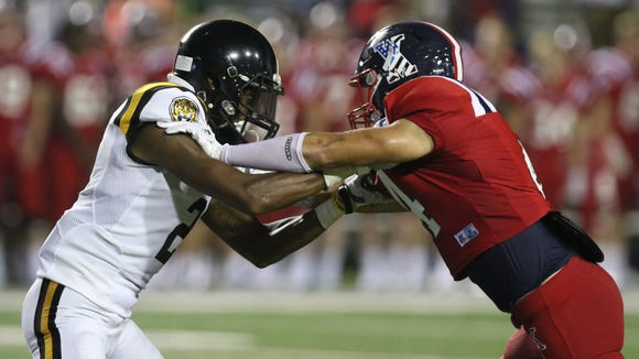 Longtime rivals Neville and West Monroe headline another Bayou Jamb on Saturday at 7 p.m.