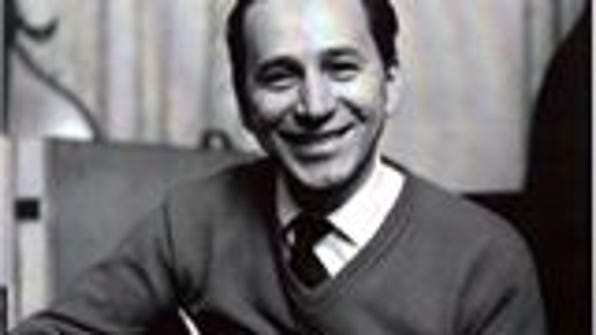 Billy Mure was a guitarist, arranger and producer.