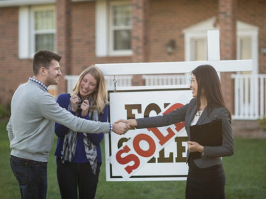 Your realtor, should you choose the right one, can